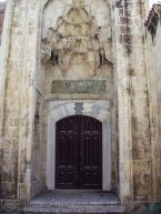 Entrance of Great Mosque