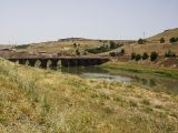 Bridge over Tigris at Diyarbakir