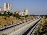 D400 Highway at Adana