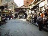 Afyon Historic City Center