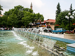 Marmara Region Images - Travel Information - Turkey Photo Guide