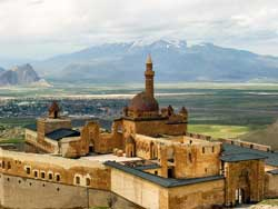 Eastern Anatolia  Images - Travel Information - Turkey Photo Guide